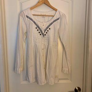 Odd Molly blouse, size 2 (small medium)